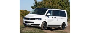 VW haszongépjármű bérlés, Transporter bérlés Budapest, kisbusz bérlés