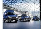Iveco teherautók Comtrans 2013