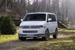 Volkswagen Multivan kisbusz 4x4